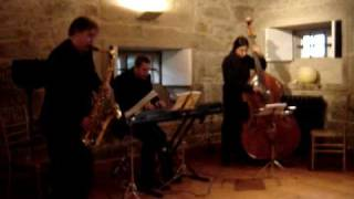 jazz sessions in toxeiriña