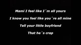 Video El Amante - Nicky Jam (lyrics english) download MP3, 3GP, MP4, WEBM, AVI, FLV Januari 2018