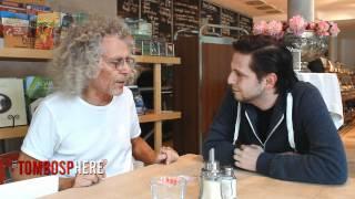 Rainer Langhans - Wie kommt man von der Kommune 1 ins Dschungelcamp? (Interview)