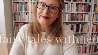 Science, Fairy Tales & Freak Shows | Fairy Tales with Jen
