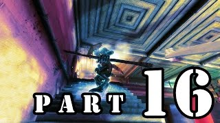 Shadow Warrior Special Edition Chapter 13 Part 16 Gameplay Walkthrough (PS4/XONE/PC) [HD]