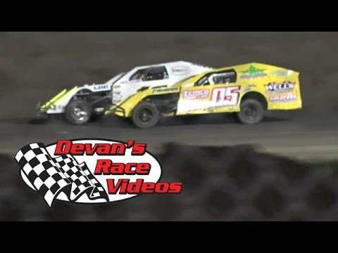 June 20, 2015 | Modified A-Main | I-76 Speedway