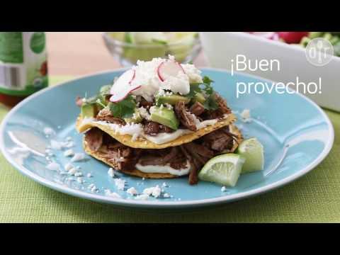 Mexikanische Carnitas