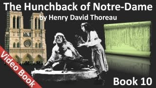 Book 10 - The Hunchback of Notre Dame Audiobook by Victor Hugo (Chs 1-7)(, 2011-07-27T14:01:04.000Z)