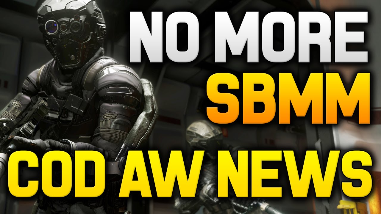 skill based matchmaking cod Advanced warfare - is skill based matchmaking removed - sbmm removed (cod aw) how to remove skill based matchmaking in advanced warfare - how to get noob lobbies видео.