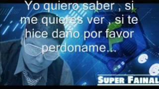 Fainal feat Rapazion - Yo quiero saber [2009]