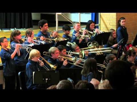 Big Noise From Winnetka, Highview Jazz Band