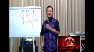 Seminar Akhir Zaman - Pdt Aruna (8 Nov 2014) [Part 1]
