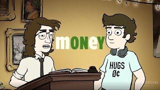 Wesleys Take the Web: Money