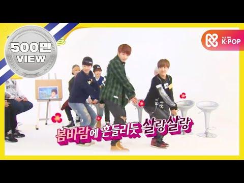 (Weekly Idol EP.144) BTS Bang tan boys/ガールズグループダンス