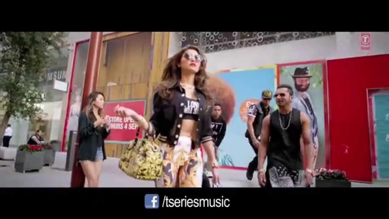 LOVE DOSE Full Video Song Yo Yo Honey Singh, Urvashi