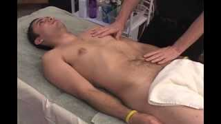 Repeat youtube video Male Chest Waxing, Waxing for Men