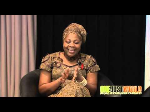 2  Princess Kasune Zulu on truck drivers and HIV