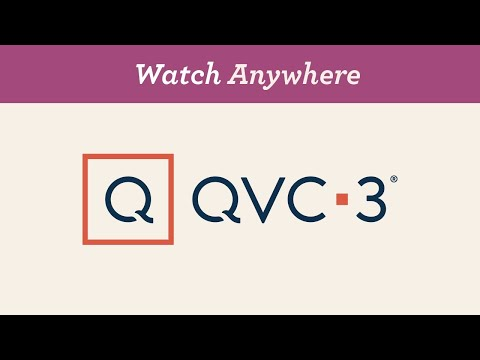 QVC3 Live Stream