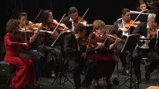 Gioachino Rossini: Der Barbier von Sevilla - Ouvertüre (Neujahrskonzert)