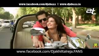 Jumme Ki Raat (AT Mix) - DJ Akhil Talreja  Promo
