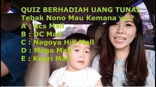 Download Video BABY NONO  QUIZ BERHADIAH UANG TUNAI MP3 3GP MP4