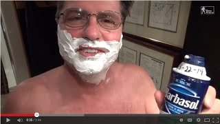 How Long Does a Can of Barbasol Shave Cream Last?