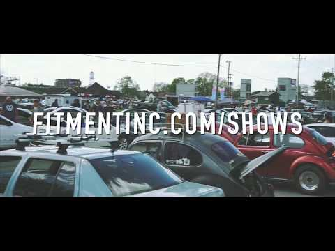 Fitment Inc Shows-Add Yours Today!