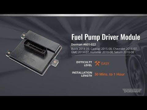 AC Delco Fuel Pump Driver Module Gas New Chevy Express Van Suburban 20877116