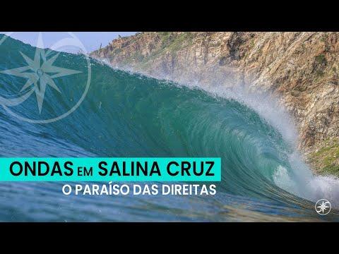Salina Cruz, Punta Escondida Surf Camp - Travel S/A