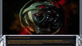 Galactic Civilizations II - Terror Star attack!
