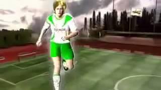 Goal United бесплатная многопользовательская браузерная игра  Обзор