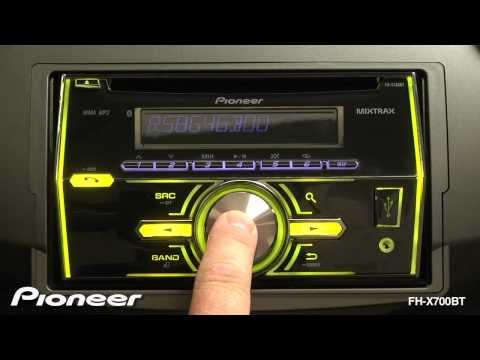 jaguar x type radio install with pioneer fh x720bt doovi xterra stereo wiring diagram