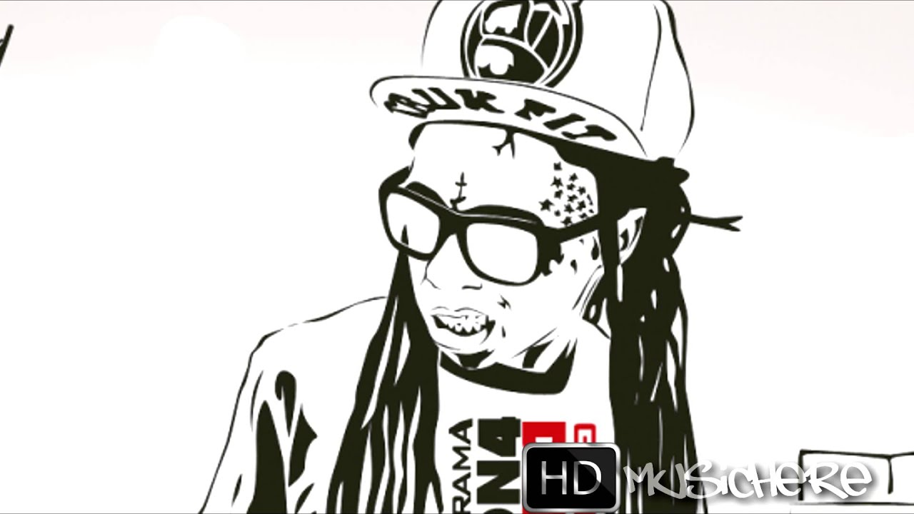 NEW Lil Wayne