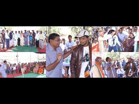 """HasyaVallari"" An comedy drama in Gouthaminagar,Fci"