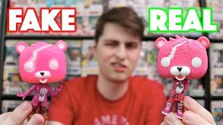 Baixar I Bought Fake Funko Pops!   What to Look Out For!
