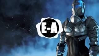 [Dubstep] Cyberpunkers - Dreadbots (LAST BIT Remix)