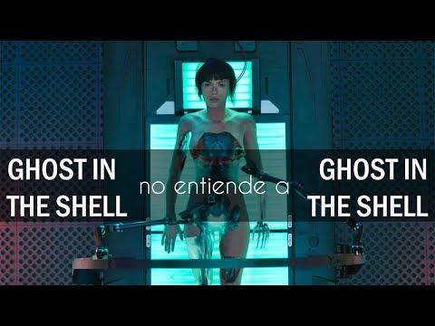 El Alma de la Máquina no entiende Ghost in the Shell - Post Script