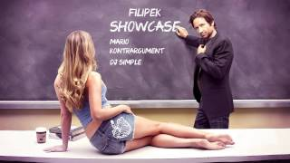Filipek - Showcase prod. Mario Kontrargument cuty Dj Simple