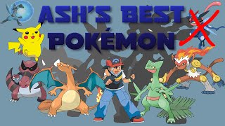 Who is Ash