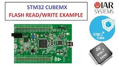 STM32F4 Flash Memory Write/Read Questions - Free Music Download