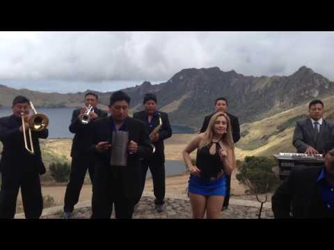 Mariposita La Gran Onda Azul Video Oficial
