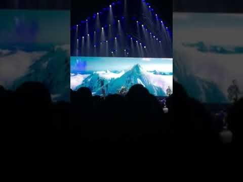 Fall Out Boy - Atlanta 11-4-17 - Irresistible