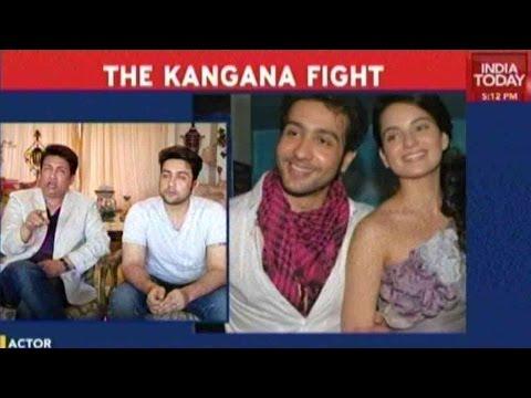 Newsroom: Shekhar Suman And Adhyayan Hits...