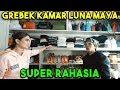 Download Grebek Kamar Luna Maya! Koleksi Sepatu & Tas Mahal