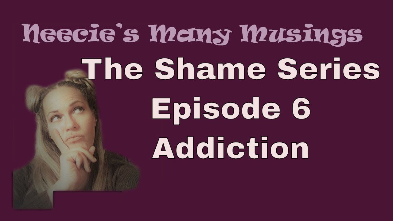 Musings About Addiction - Does It Ever End