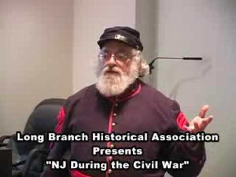Long Branch Historical Association  November 2011