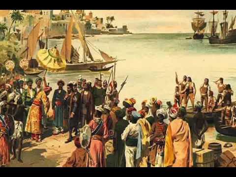 Sejarah Kerajaan Kutai - YouTube