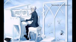 Allen Walker - Piano Melody ▌ディー・グレイマン ▌
