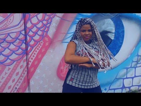 Coreografia - Esse brilho é meu | Iza | ALEZZANDRA