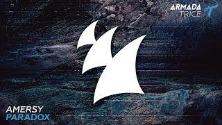 Amersy - Paradox (Original Mix)