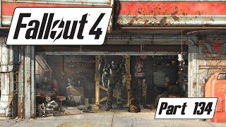 Fallout 4 Part 134 Vacation Time