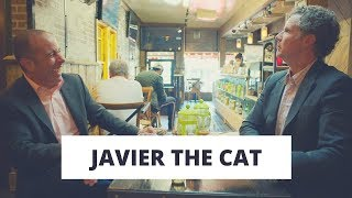 Will Ferrell, Jerry Seinfeld: Javier the Cat