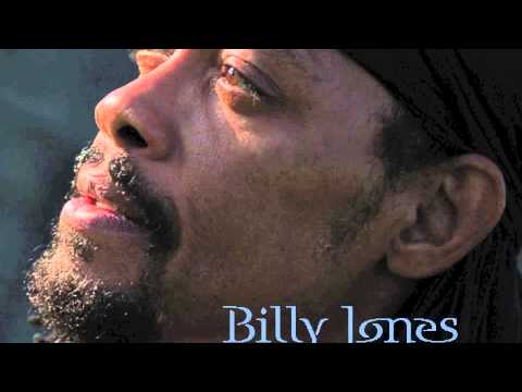 Billy Jones - Bluez Comes Callin