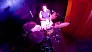 Sailor (Drum Cam) - Live at Unwind Center 2016